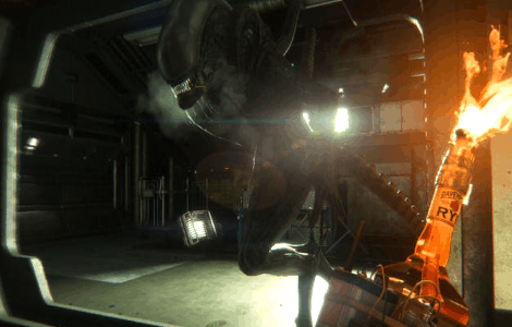 Alien: Isolation's Latest Trailer Warns Players That Nowhere Is Safe