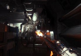 SEGA Hoping to Raise Your Heart Rate with Alien: Isolation's Don't Shoot Trailer
