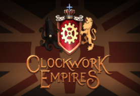 Clockwork Empires Receives First Large Steam Early Access Update