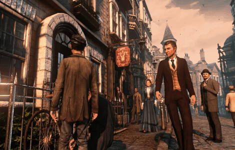 Crimes & Punishments: Sherlock Holmes' Latest Trailer Shows the Moral Side of Punishments