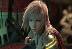 Final Fantasy XIII Heading to PC? Steam Logo Spotted on Square Enix Site