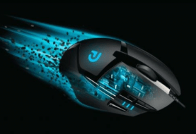 Logitech G402 Hyperion Fury Gaming Mouse Review - Page 3 of 5