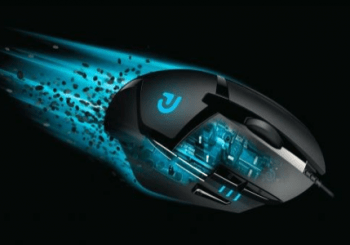 Logitech G402 Hyperion Fury Gaming Mouse Review - Page 2 of 5