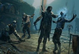 Middle-Earth: Shadow of Mordor Enters the Battlefield with New Launch Trailer