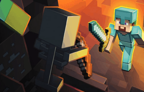 Notch Leaving Mojang after Microsoft Completes $2.5 Billion Buyout