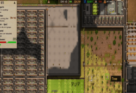 Prison Architect Alpha 25 Released - Shakes up the End Game Drastically