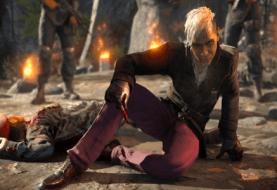Meet Pagan Min: King of Kyrat in Far Cry 4's Latest Trailer
