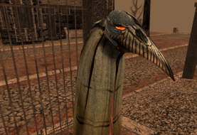 Open-World Survival Adventure Game Pathologic Nearly Funded with 2 Weeks Left
