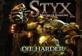 Invisible Doesn't Mean Invincible in Styx: Master of Shadows' Latest Die Harder Trailer