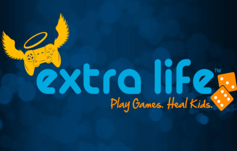 SOE Taking Part in Extra-Life's 24-Hour Gaming Marathon for Charity