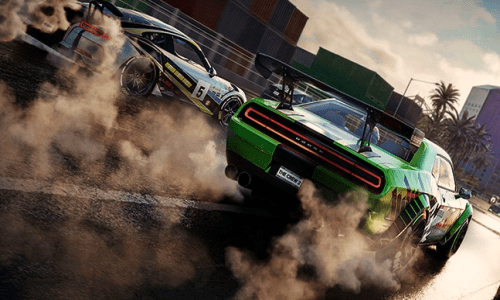 The Crew Unveils New Trailer - Everybody, Drive Social!