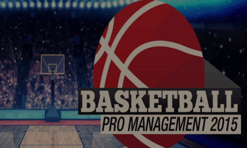 Basketball Pro Management 2015 Headed to PC in Early November