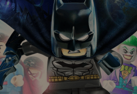 Lego Batman 3: Beyond Gotham Behind the Scenes Trailer Reveals Famous Cast