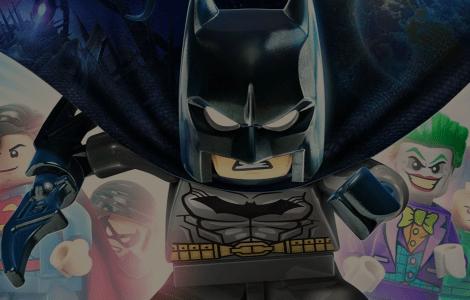 Lego Batman 3: Beyond Gotham Behind the Scenes Trailer Reveals Famous Cast