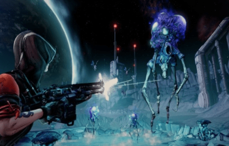 A Look at Nvidia's PhysX Technology at Work in Borderlands: The Pre-Sequel