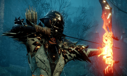 Dragon Age Inquisition's Latest Trailer Raises the Bar on Player Customization