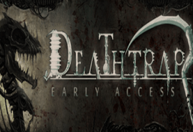 Deathtrap Available Now on Steam Early Access