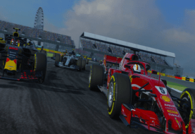F1 2014 Putting the Players behind the Wheel in Latest Trailer
