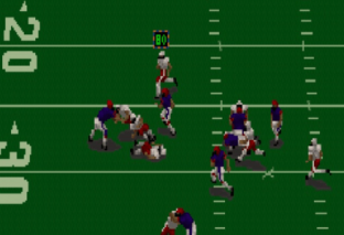 Front Page Sports Football Now Available on Steam
