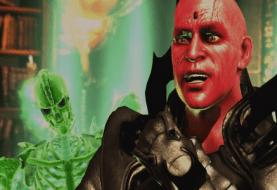 Mortal Kombat X Unveils Quan Chi