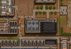 Prison Architect Goes Bug Hunting in Alpha 26