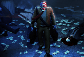 Payday 2 Celebrating Series Anniversary with Real Life Crimefest Party