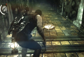 Meet The Keeper in The Evil Within's Latest Trailer