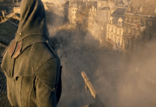 Assassin's Creed Unity – Under Arno's Hood Trailer