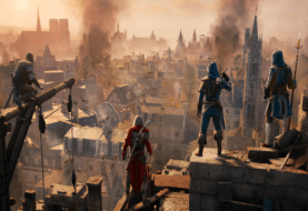 101 Trailer Catches Players up on the Advancements in Assassin's Creed Unity