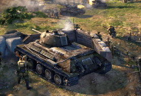 Blitzkrieg 3's Latest Videos Gives Fans a Look at German Heavy Tanks