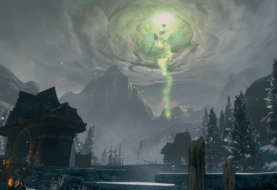 Dragon Age: Inquisition Teaser – The Breach
