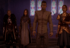 "Dragon Age: Inquisition's New ""Choice & Consequence"" Trailer Looks at Gameplay Features"