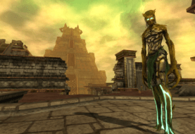 Sony Online Entertainment Releases New Expansions for Everquest & Everquest II