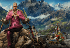 Far Cry 4 Debuts Brand New TV Commercial