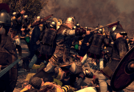 New Cinematic Trailer for Total War: Attila Heralds the Coming of the Apocolypse