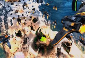 Etherium Resumes Hostilities with Latest Trailer -- Invasion