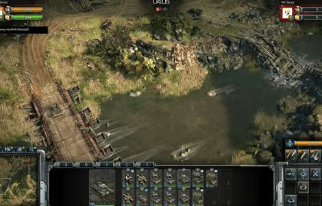 Blitzkrieg 3's Word from the Front #6 Trailer Looks at Complex AI Tactics