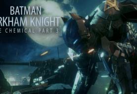 Batman: Arkham Knight -- Ace Chemicals Infiltration Part 3 Trailer