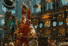 Blood Bowl 2's New Trailer Kicks off Alongside Next Gen Announcement