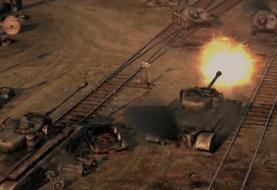 Blitzkrieg 3's Latest Trailer Examines Light and Medium Allied Tanks