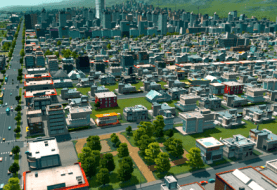 "Cities: Skylines - ""A Lot of New Footage"" Trailer"