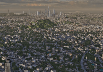 Cities XXL Revealed in New Trailer