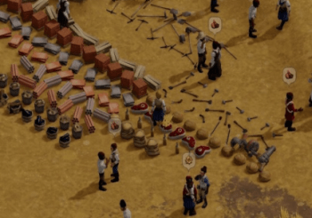 Clockwork Empires' Early Access December Update Adds Scientists and More