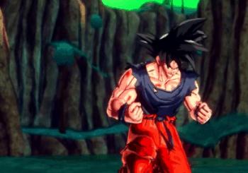 Dragon Ball Xenoverse - An Evil Force Rises Trailer