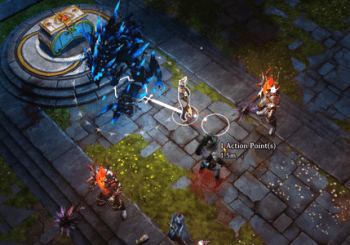 Divinity: Original Sin Headed to Store Shelves in North America