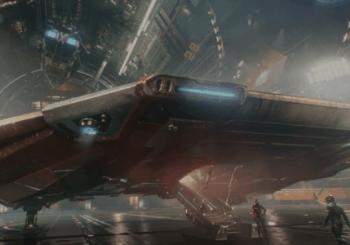 Elite: Dangerous Released