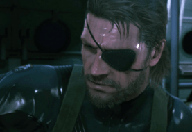 Metal Gear Solid V: Ground Zeroes Released on Steam