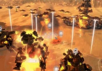 Etherium - Gameplay Trailer