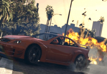 Grand Theft Auto Online Heists Trailer