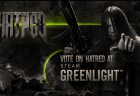 Hatred Removed from Steam Greenlight, Returns a Day Later Thanks to GabeN